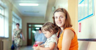 Особенности прикрепления к детской поликлинике в Москве