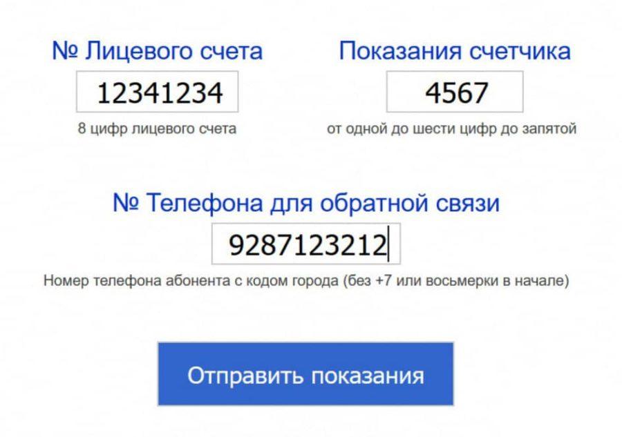 Передача данных через интернет